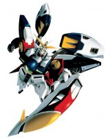new mobile report gundam wing - 191454