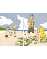 BUY NEW nodame cantabile - 114651 Premium Anime Print Poster