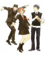 BUY NEW nodame cantabile - 114864 Premium Anime Print Poster