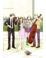 BUY NEW nodame cantabile - 114866 Premium Anime Print Poster