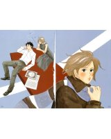 BUY NEW nodame cantabile - 115122 Premium Anime Print Poster
