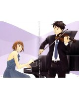 BUY NEW nodame cantabile - 126265 Premium Anime Print Poster