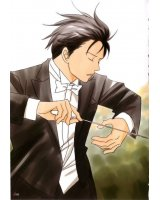 BUY NEW nodame cantabile - 126266 Premium Anime Print Poster