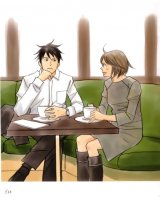 BUY NEW nodame cantabile - 126272 Premium Anime Print Poster
