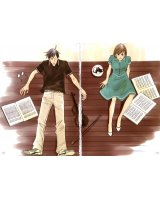 BUY NEW nodame cantabile - 126276 Premium Anime Print Poster