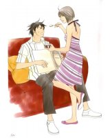 BUY NEW nodame cantabile - 126277 Premium Anime Print Poster