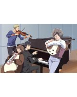 BUY NEW nodame cantabile - 155527 Premium Anime Print Poster