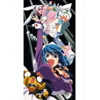 BUY NEW nurse witch komugi - 1433 Premium Anime Print Poster
