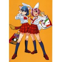 BUY NEW nurse witch komugi - 4124 Premium Anime Print Poster