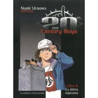 BUY NEW 20th century boys - 98972 Premium Anime Print Poster