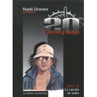 BUY NEW 20th century boys - 99318 Premium Anime Print Poster
