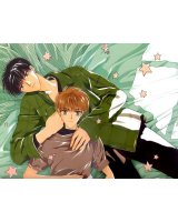 BUY NEW 2x2 shinobuden - 30534 Premium Anime Print Poster