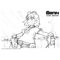 BUY NEW oban star racers - 112479 Premium Anime Print Poster