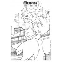BUY NEW oban star racers - 112541 Premium Anime Print Poster
