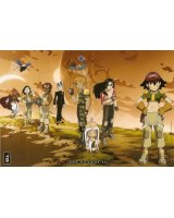 BUY NEW oban star racers - 70796 Premium Anime Print Poster