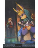 BUY NEW odin sphere - 127380 Premium Anime Print Poster