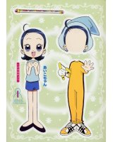 BUY NEW okama - 113961 Premium Anime Print Poster