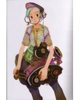 BUY NEW okama - 132926 Premium Anime Print Poster