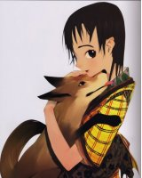 BUY NEW okama - 133073 Premium Anime Print Poster