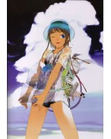 BUY NEW okama - 134080 Premium Anime Print Poster