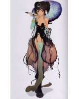 BUY NEW okama - 134087 Premium Anime Print Poster