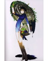BUY NEW okama - 134089 Premium Anime Print Poster