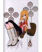 BUY NEW okama - 134445 Premium Anime Print Poster