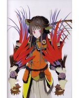 BUY NEW okama - 134450 Premium Anime Print Poster