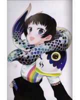 BUY NEW okama - 134529 Premium Anime Print Poster