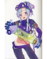 BUY NEW okama - 146405 Premium Anime Print Poster