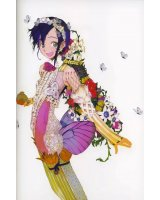BUY NEW okama - 146406 Premium Anime Print Poster