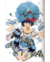 BUY NEW okama - 146809 Premium Anime Print Poster