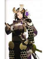 BUY NEW okama - 146830 Premium Anime Print Poster