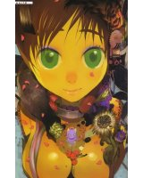 BUY NEW okama - 152561 Premium Anime Print Poster