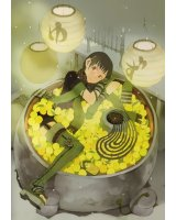BUY NEW okama - 37421 Premium Anime Print Poster