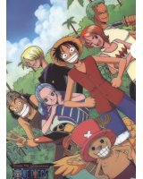 BUY NEW one piece - 10043 Premium Anime Print Poster