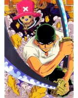 BUY NEW one piece - 101989 Premium Anime Print Poster