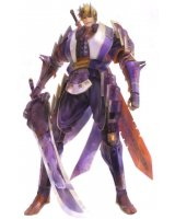 BUY NEW onimusha - shadow - 59734 Premium Anime Print Poster
