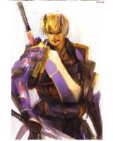 BUY NEW onimusha - shadow - 59735 Premium Anime Print Poster