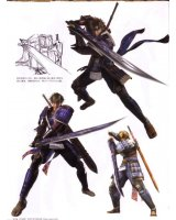 BUY NEW onimusha - shadow - 59736 Premium Anime Print Poster