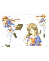 BUY NEW orange planet - 143695 Premium Anime Print Poster