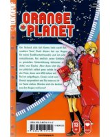 BUY NEW orange planet - 144966 Premium Anime Print Poster