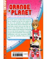 BUY NEW orange planet - 180362 Premium Anime Print Poster