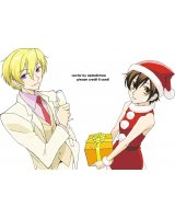 BUY NEW ouran high school host club - 101314 Premium Anime Print Poster