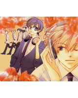 BUY NEW ouran high school host club - 107926 Premium Anime Print Poster