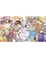 BUY NEW ouran high school host club - 108942 Premium Anime Print Poster