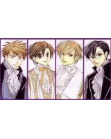 BUY NEW ouran high school host club - 109119 Premium Anime Print Poster