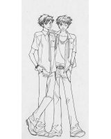 BUY NEW ouran high school host club - 116501 Premium Anime Print Poster