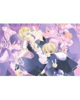 BUY NEW ouran high school host club - 123546 Premium Anime Print Poster