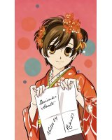 BUY NEW ouran high school host club - 127942 Premium Anime Print Poster